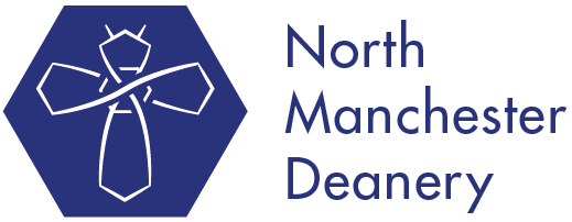 North Manchester Deanery Logo